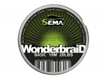 Fir Textil Sema Wonderbraid Basic 35lb